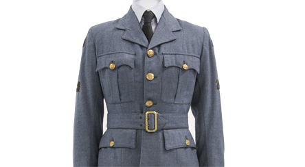 Member's Uniform, Women's Army Auxiliary Corps
