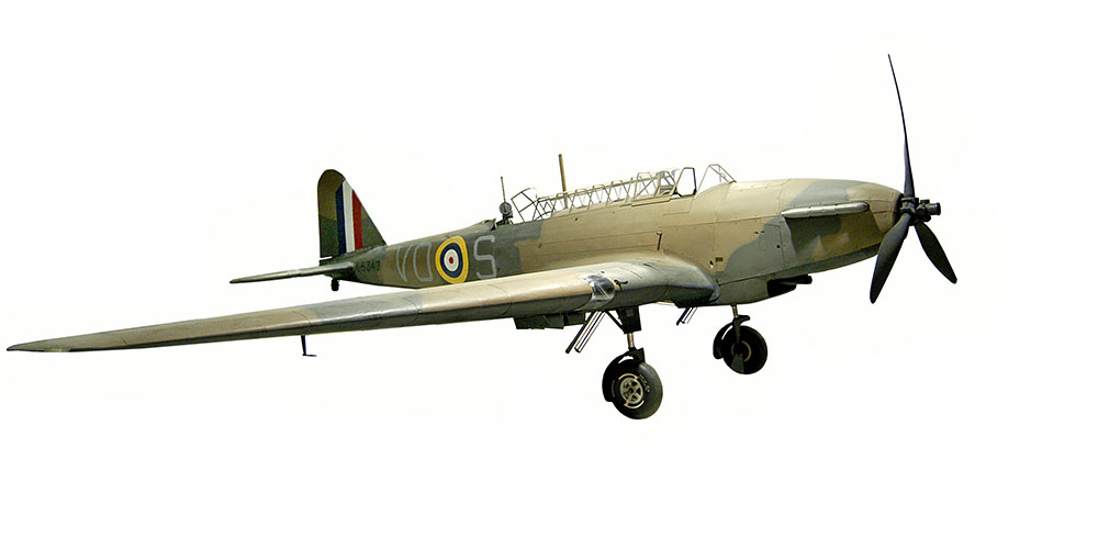 Fairey Battle 1