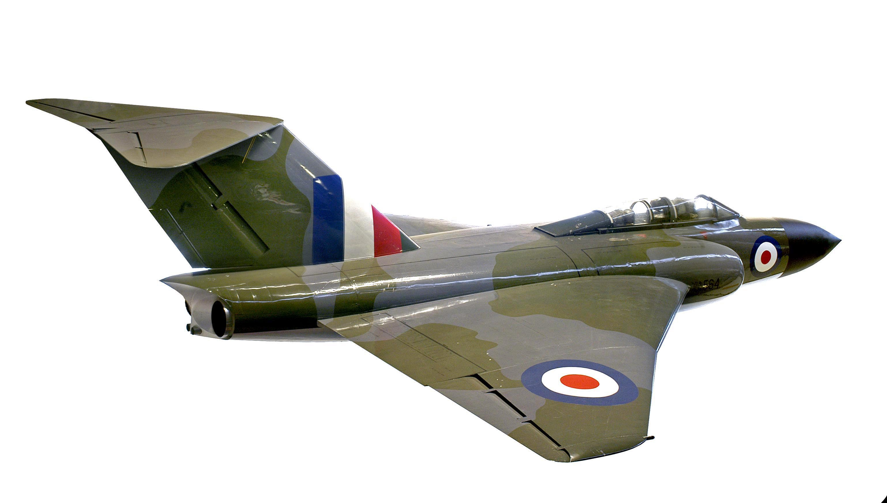Gloster Javelin FAW1