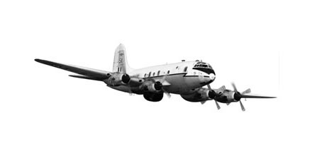 Handley Page Hastings
