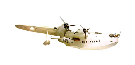 Short Sunderland MR5