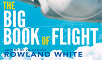 Big Book of Flight Competition Winners Named