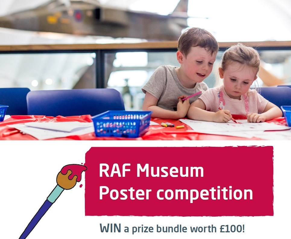 RAF Museum Poster Competition