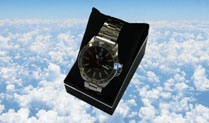 Sekonda Watch Competition Winner Announced!