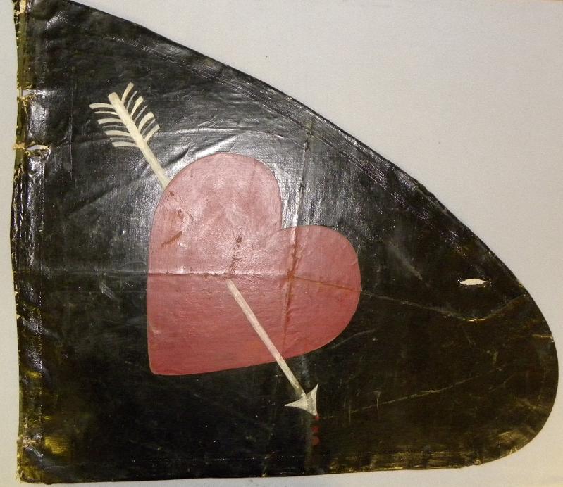 Barker's Heart