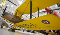 Tiger Moth Hangar 1