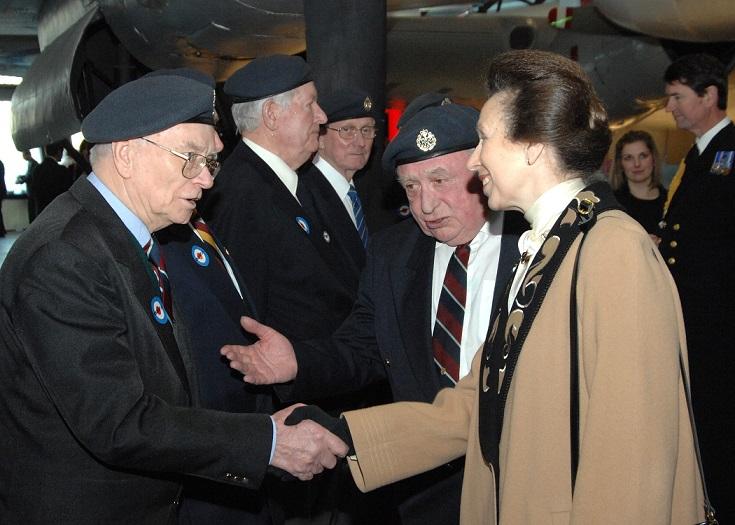 HRH_The_Princess_Royal_meets_National_Service_Veteran