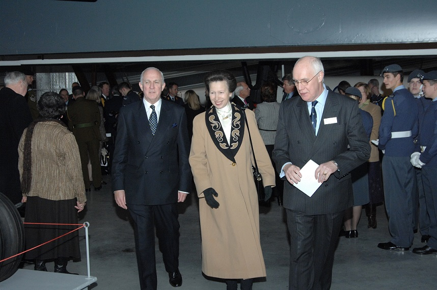 HRH_The_Princess_Royal_tours_the_National_Cold_War_Exhibition