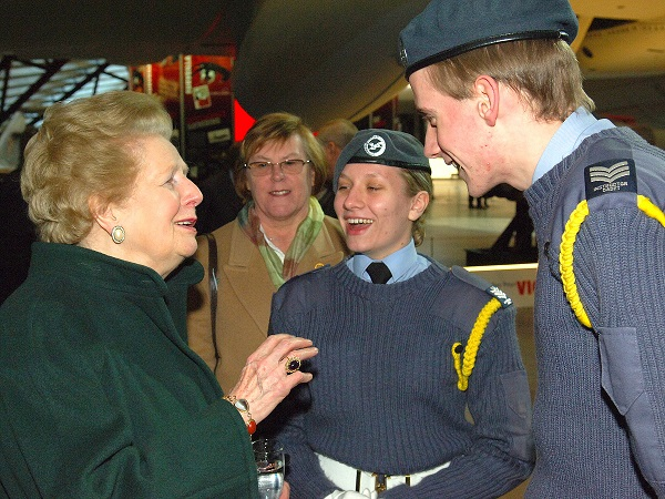 Rt_Hon_Baroness_Thatcher_and_ATC_Cadets