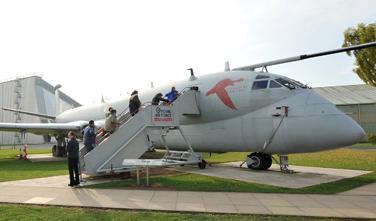 Nimrod Tours - selected dates May