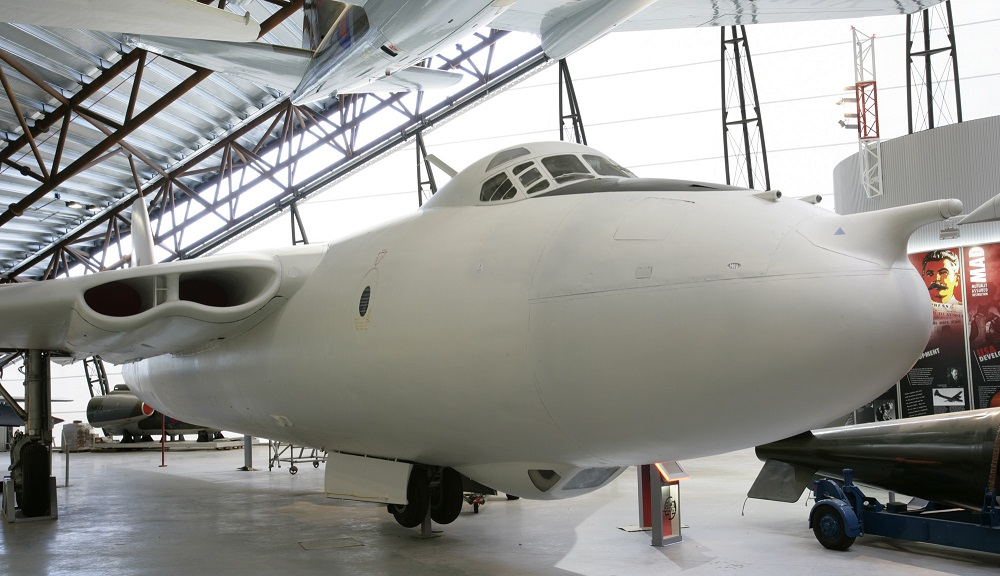 Vickers Valiant B1