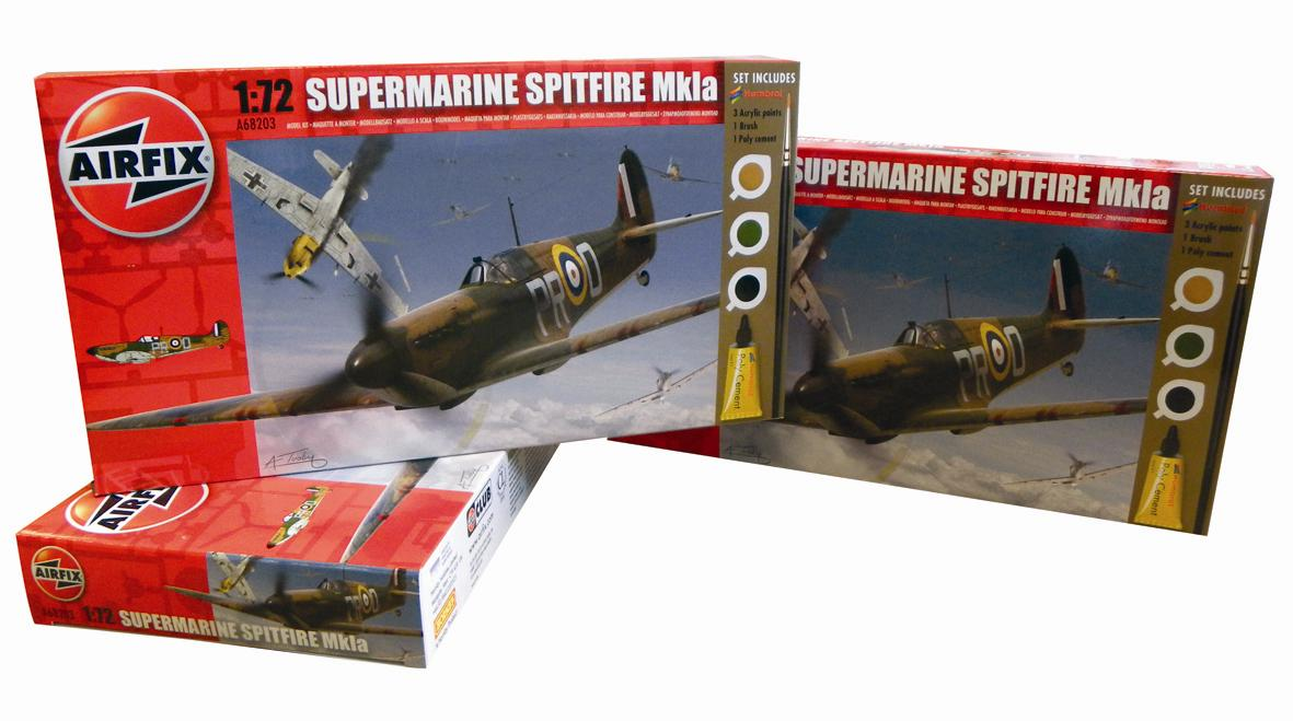 Airfix Birthday Party Packages Launched