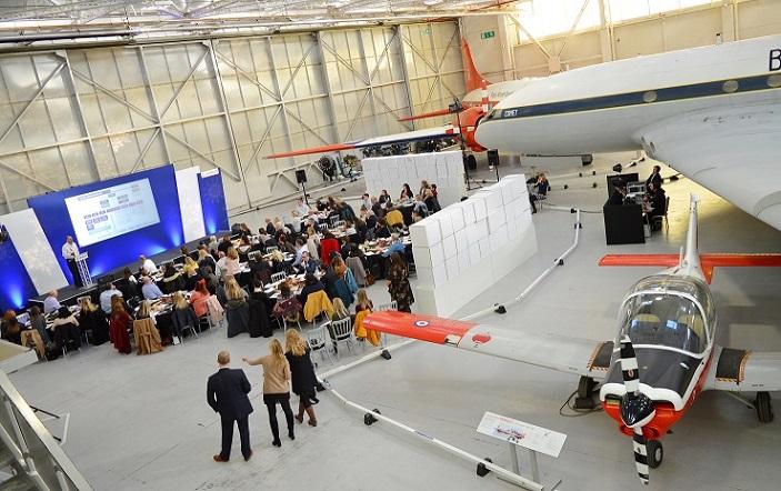 Hangar 1 Conference