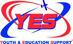 Youth & Education Support Logo