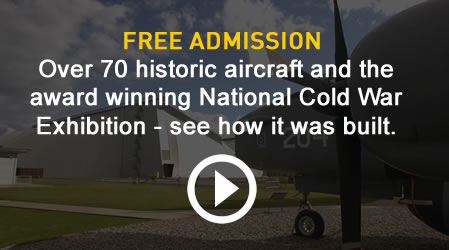 Cosford Promotional Video