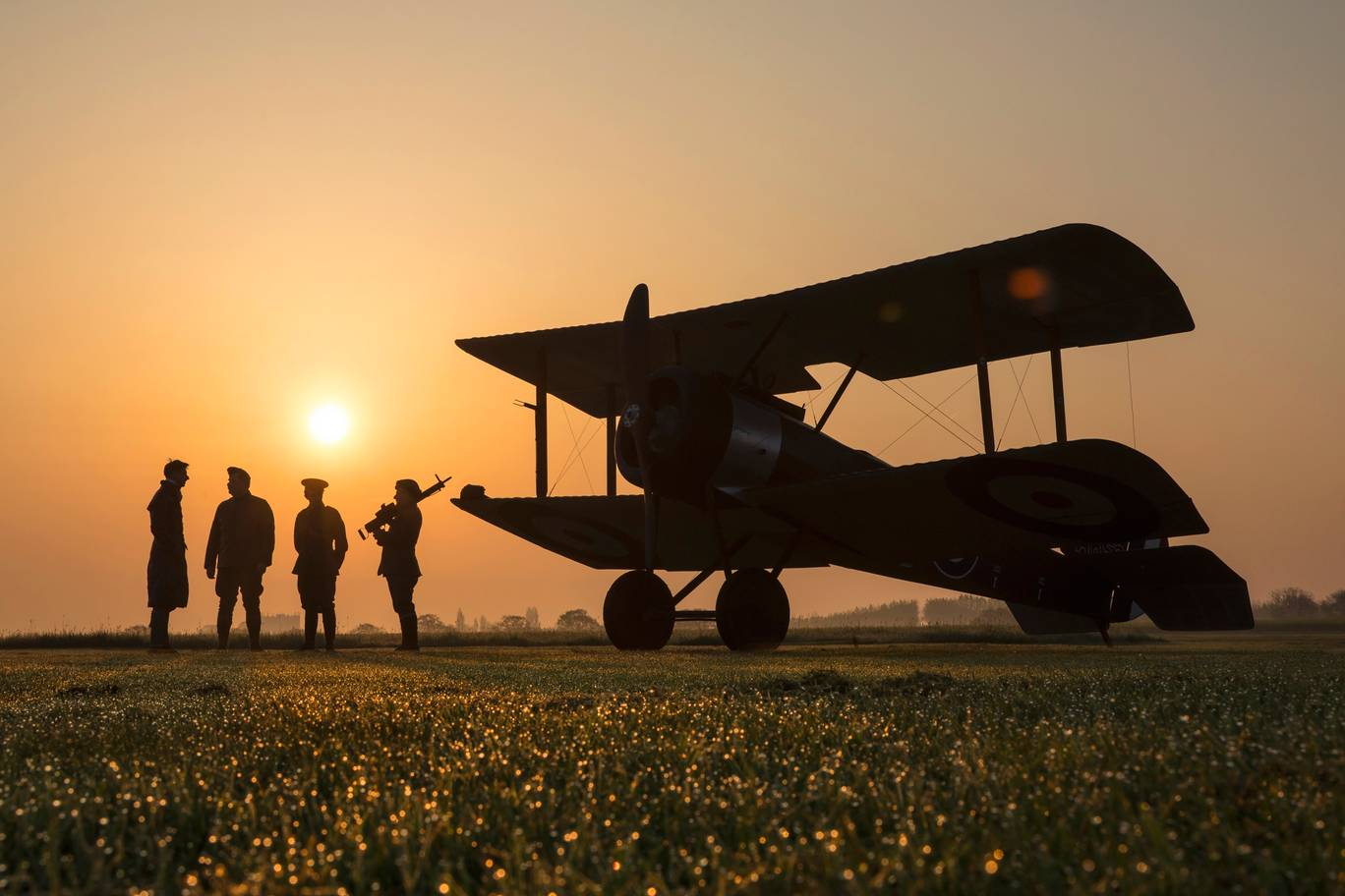 RAF Photographer of the Year: 2018 Photographic Competition
