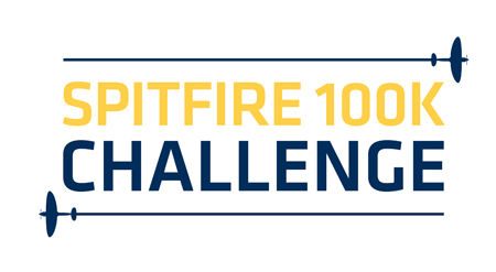 Race for the RAF in the Spitfire 100K Challenge