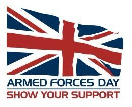 Armed Forces Weekend