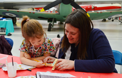Airfix Make and Take - February Half Term
