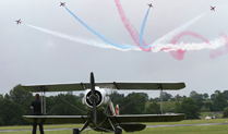 Royal Air Force Cosford Air Show