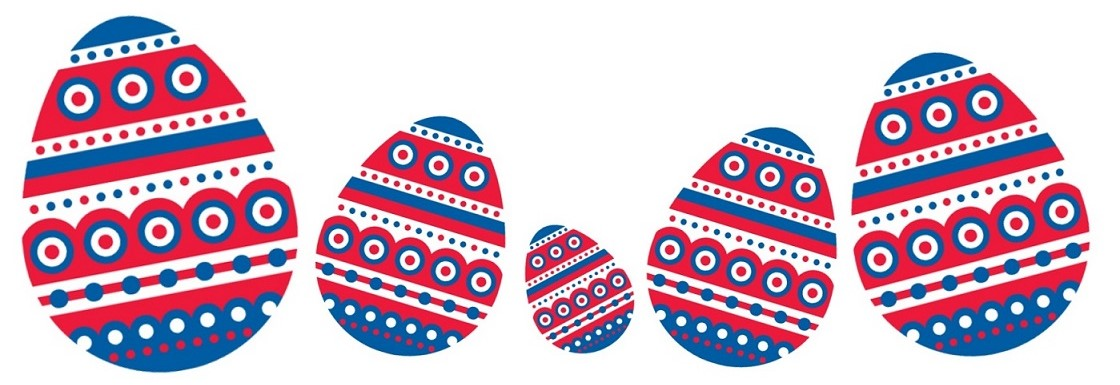 Complete our Easter Trail and receive a chocolatey reward