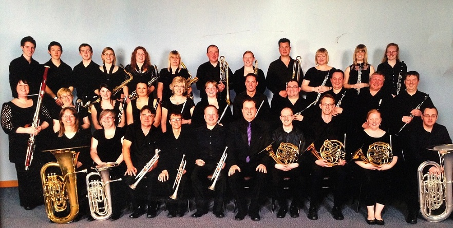 Glebe Symphonic Winds Orchestra