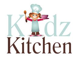 Kidz Kitchen at Cosford Food Festival