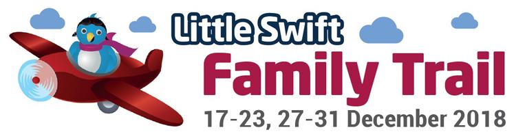 Little Swift Trail