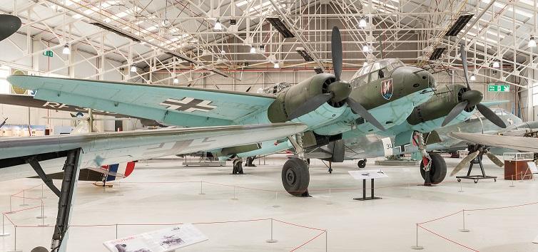 Junkers Ju88R-1