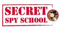 School's in For Summer - Spy School!