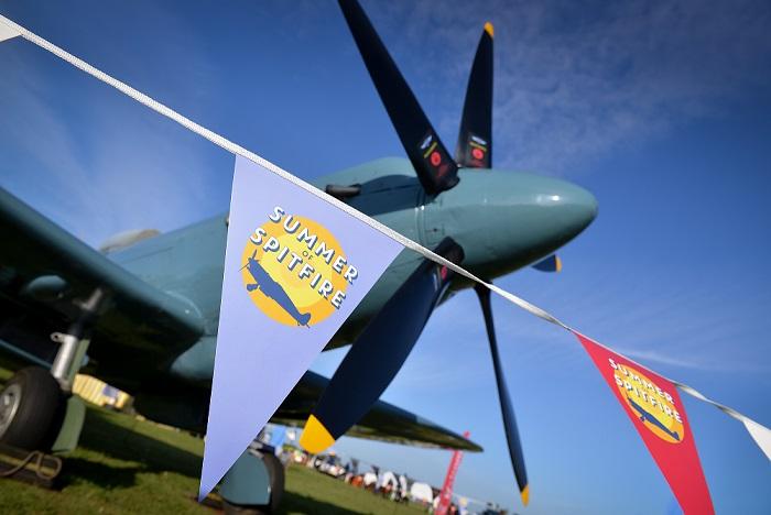 Spitfire PR. XIX