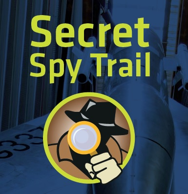 2018 Secret Spy Trail