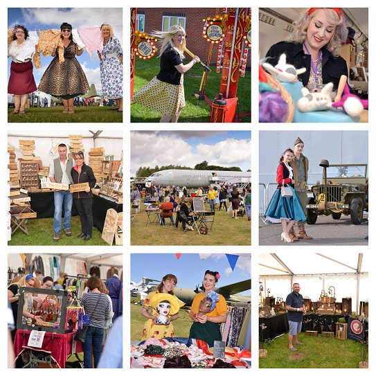 Cosford Vintage Festival