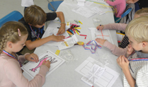 Half Term Activities – The Big Draw
