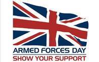Armed Forces Day Cosford - 30 June
