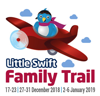 Little Swift Family Trail