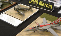 Shropshire Scale Model Show