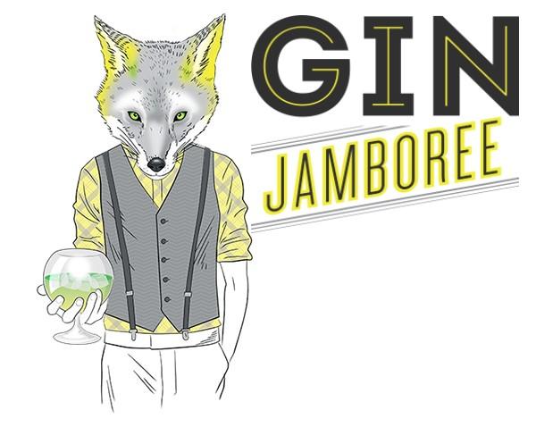 Gin Jamboree