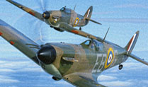 Battle of Britain Commemorative Mosaic to be displayed at Museum