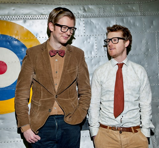 Public Service Broadcasting at the Royal Air Force Museum