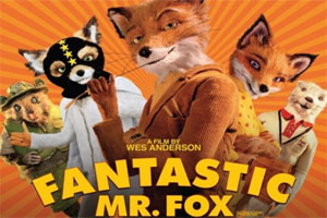 The Fantastic Mister Fox