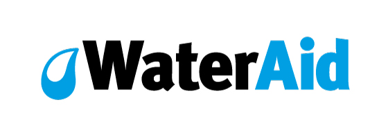 The Water Aid Logo