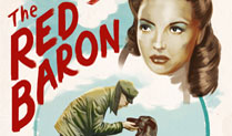 The Red Baron : A Play By Robert Gillespie