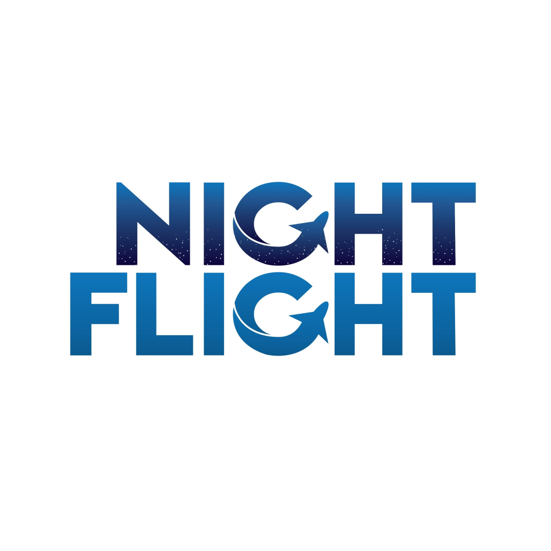 Night Flight: 13 July