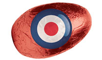 Easter at the Royal Air Force Museum London