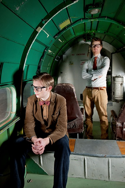 Public Service Broadcasting at the RAF Museum