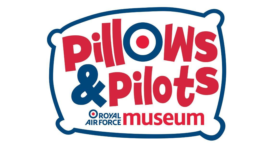 Pillows & Pilots