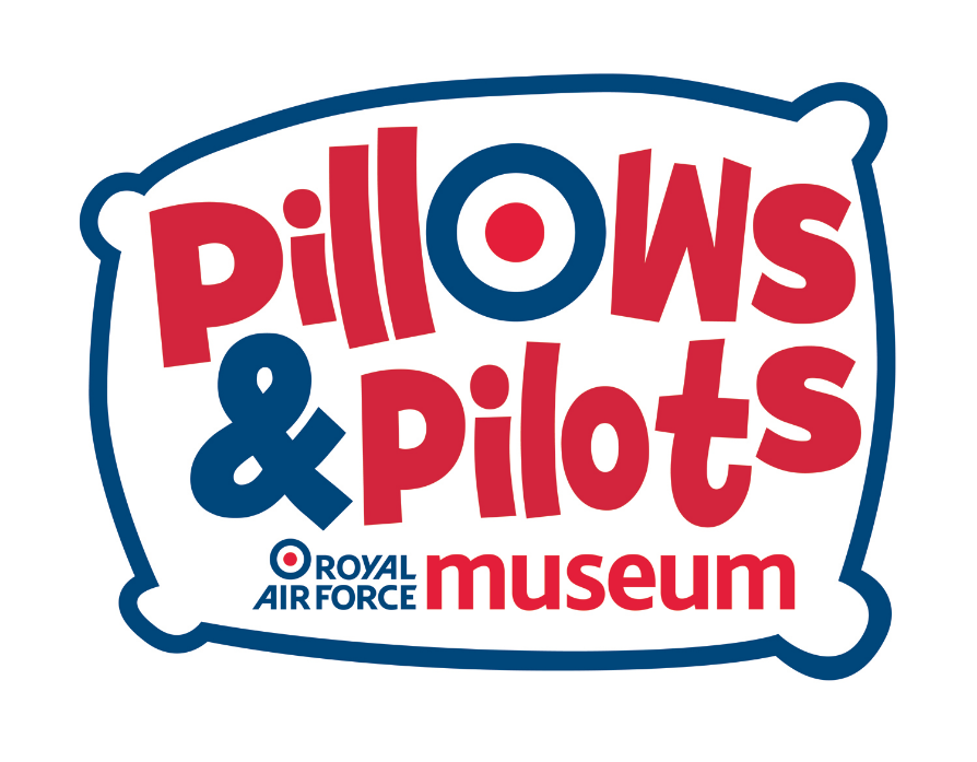 The Pillows and Pilots logo