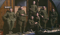 First World War Events 6 & 7 December