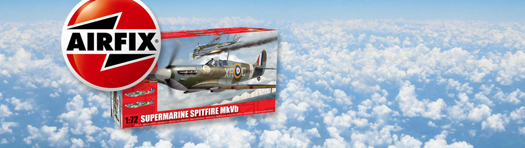 Airfix Making History